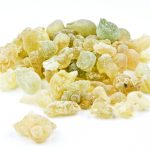 Natural skincare ingredient frankincense oil